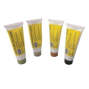 Maskovacia farba v kréme BCB® tuba