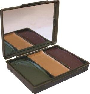 Maskovacie farby BCB® Chameleon - Multi Terrain Camo