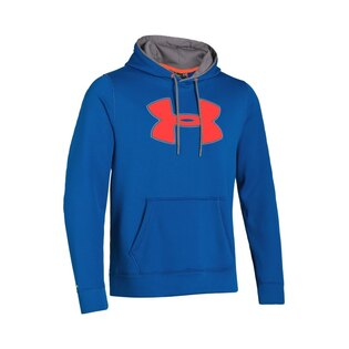 Mikina s kapucňou UNDER ARMOUR® ColdGear®