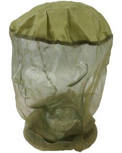 Moskytiéra na hlavu Kombat UK® - Olive Green
