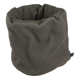 Multifunkčná šatka - pokrývka hlavy - nákrčník PENTAGON® Winter Neck Scarf 0,5 fleece - sivá