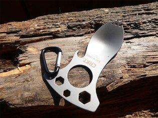 Multifunkční nástroj Eat´n Tool CRKT®