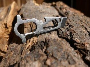 Multifunkční nástroj Pryma™ CRKT® - černý