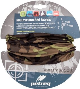 Multifunkční šátek Petreg® - vzor 95