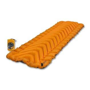 Nafukovací karimatka Insulated Static V™ Lite Klymit® - Mango