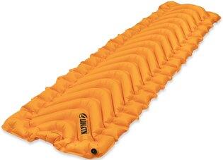 Nafukovací karimatka Insulated V Ultralite™ SL Klymit® - oranžová