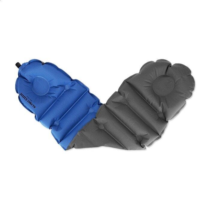 Nafukovací polštář Cush Seat Klymit® - modrý