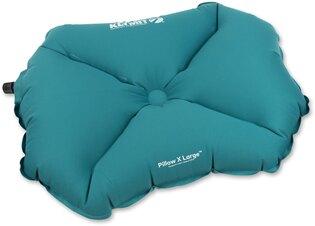 Nafukovací vankúš Pillow X Large Klymit® - Teal