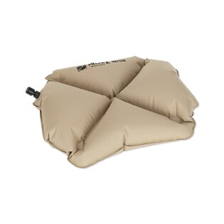 Nafukovací vankúš Pillow X Recon Klymit® - Coyote