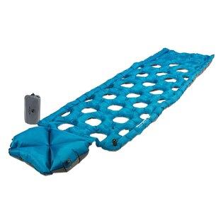 Nafukovacia karimatka Inertia O Zone Klymit® - modrá
