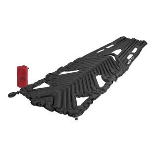 Nafukovacia karimatka Inertia XL Klymit® - čierna