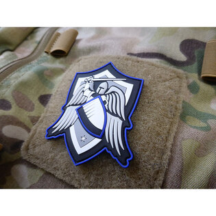 Nášivka Archangel Saint Michael Strike Shield JTG®