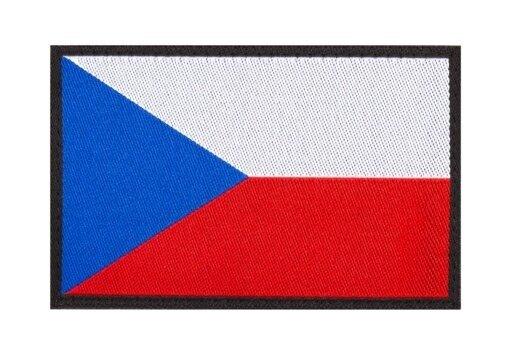 Nášivka CLAWGEAR® Česká republika