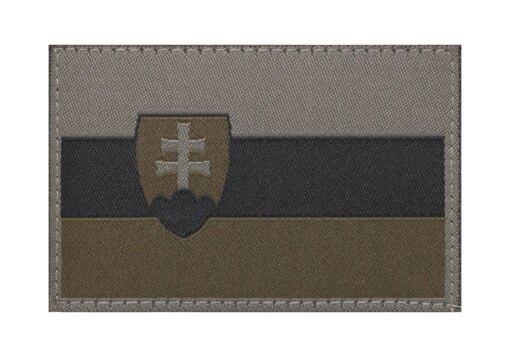 Nášivka CLAWGEAR® - Slovenská republika