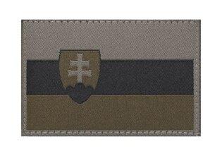 Nášivka CLAWGEAR® Slovenská republika