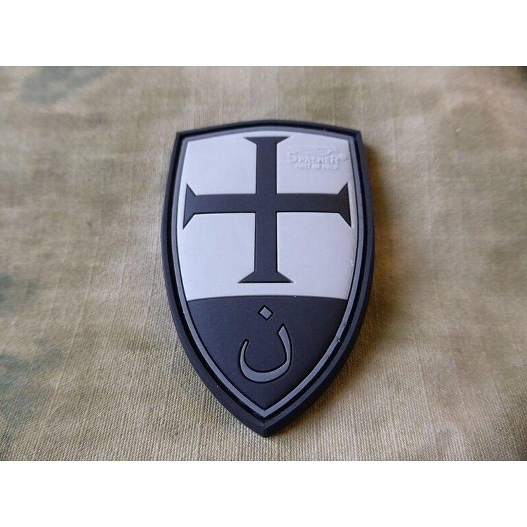 Nášivka JTG® Crusader Shield