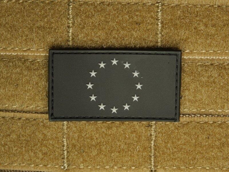 Nášivka JTG EÚ vlajka
