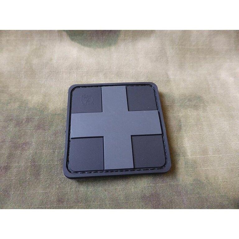 Nášivka JTG® Red Cross Medic
