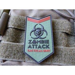 Nášivka JTG® Zombie Attack