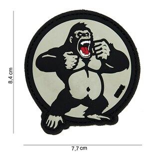 Nášivka King Kong 101INC® - zelená