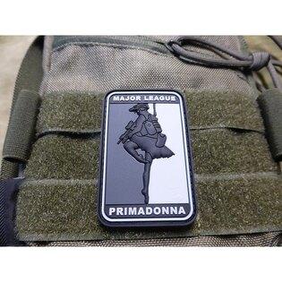 Nášivka Major League Primadonna JTG® Swat