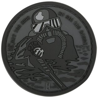 Nášivka MAXPEDITION® Frogman - swat