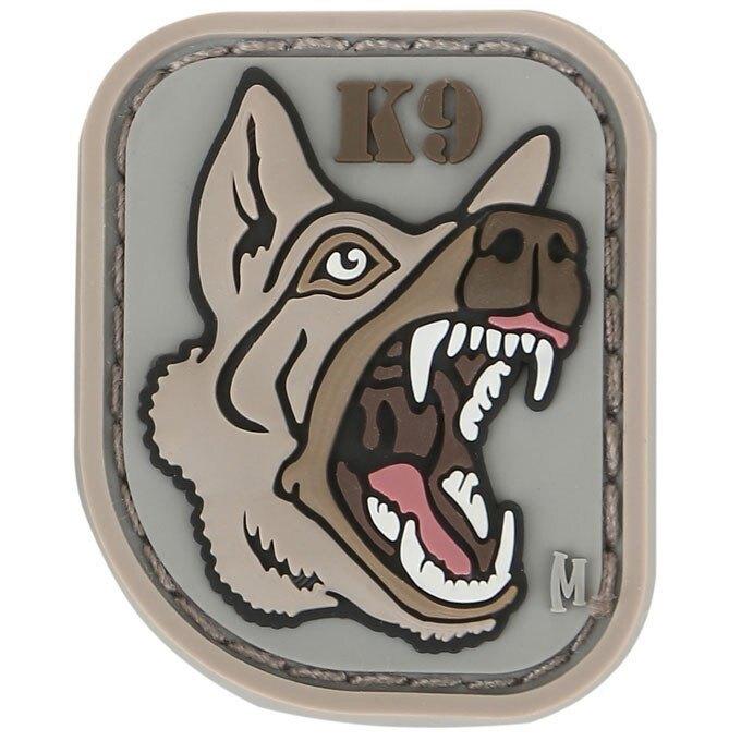 Nášivka MAXPEDITION® German Shepard K9