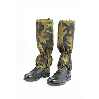 Návleky na ochranu nohou - vzor 95