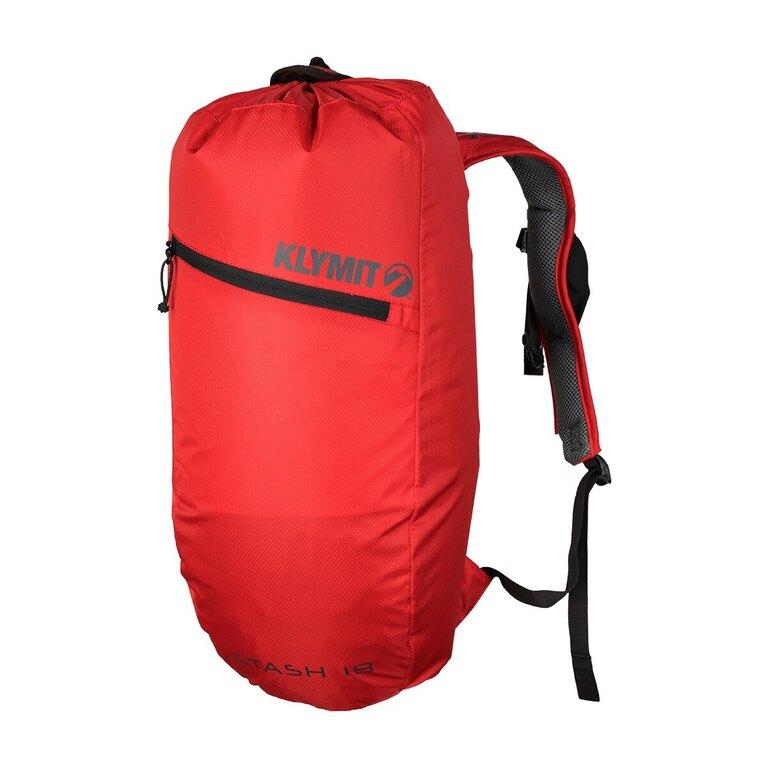 Nepromokavý batoh Stash 18 Klymit®