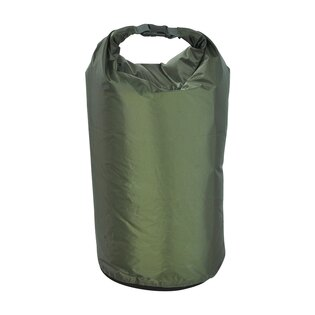 Nepromokavý vak Tasmanian Tiger® Waterproof Bag M - zelený