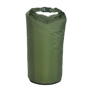 Nepromokavý vak Tasmanian Tiger® Waterproof Bag S - zelený