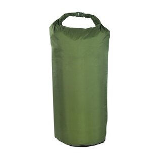 Nepromokavý vak Tasmanian Tiger® Waterproof Bag XL - zelený