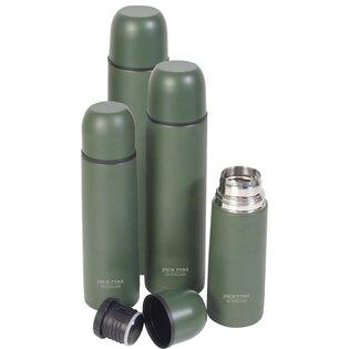 Nerezová termoska Jack Pyke® Countryman 730 ml - oliv