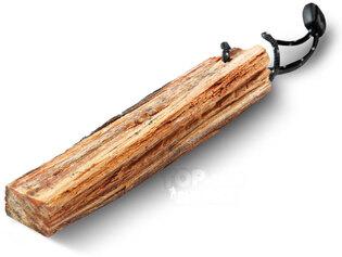 Nezastaviteľný podpaľovač Tinder-on-a-Rope ™ LIGHT MY FIRE®