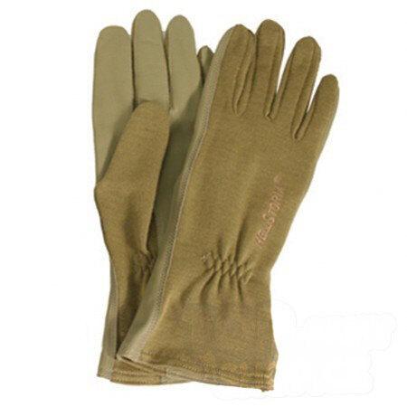 Nomexové ohnivzdorné rukavice AVIATOR BlackHawk®