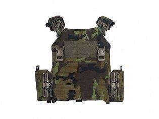 Nosič plátů Combat Systems® Sentinel