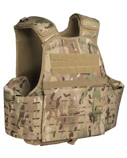 Nosič plátů Laser Cut Carrier Mil-Tec®