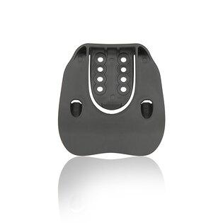 Nosné pádlo pre puzdrá  T - Serie Cytac® - čierne