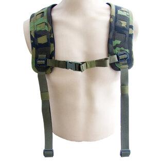 Nosné popruhy H-Harness 4 Point Templar's Gear®