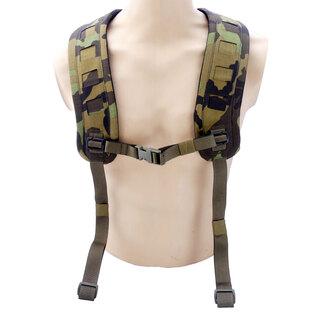 Nosné popruhy H-Harness 6 Point Templar's Gear®