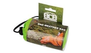 Nouzový termoizolační vak BCB® Emergency - oranžový