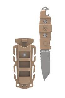 Nôž s pevnou čepeľou Gear Aid® Kotu Survival