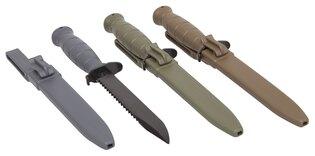 Nôž s pevnou čepeľou GLOCK® FM 81 Survival knife