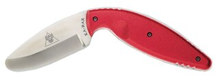 Nôž s pevnou čepeľou KA-BAR® 1489 TDI Law Enforcement Knife Training