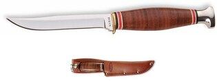Nôž s pevnou čepeľou KA-BAR® Little Fin