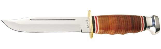 Nôž s pevnou čepeľou KA-BAR® Marine Hunter