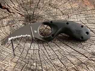 Nůž Bear Claw™ CRKT® - černý