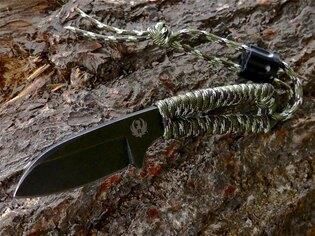 Nůž na krk Cordite™ CRKT® - Camo