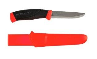 Nůž outdoor Companion F Rescue MORAKNIV® - červený