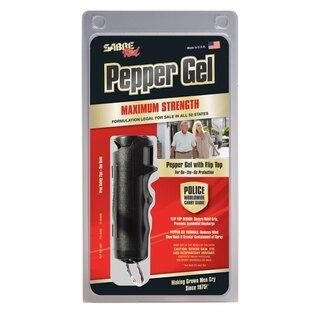 Obranný korenistý sprej SABRE RED® Flip Top Gel